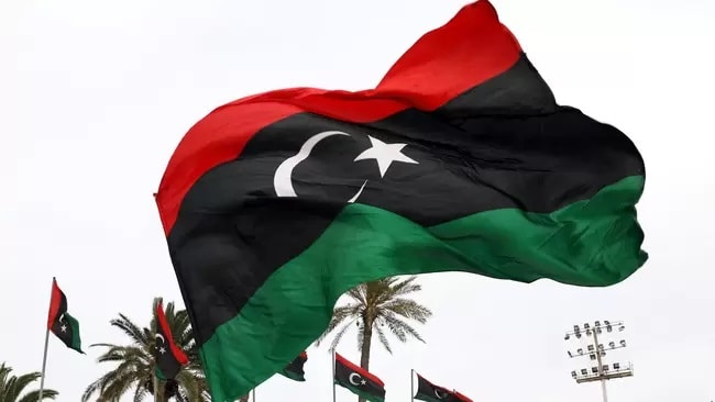 Libyan Government Kidnaps Its Own Anti-Corruption Official