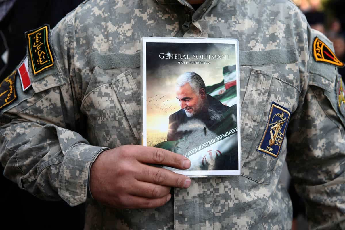 Exploring Al Jazeera's Pattern of Promoting War Criminals
