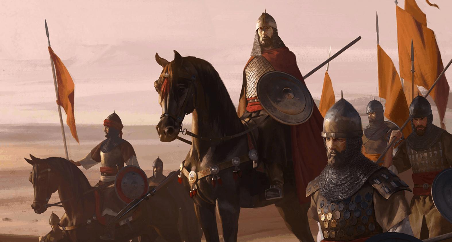 Turkish Studio Creates Global Gaming Sensation 'Bannerlord'