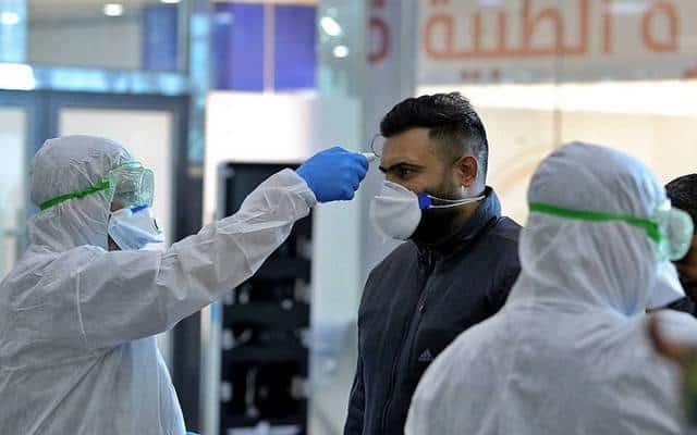 Egyptian Coronavirus Denier Dies From Disease, Infects Family