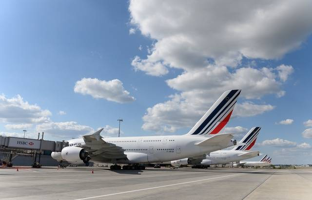 France Increases Repatriation Flights, Ferries from Maghreb
