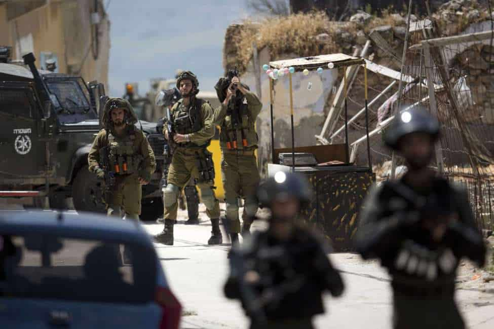 West Bank Raid Leaves Israeli Soldier Dead Amid Rising Tensions