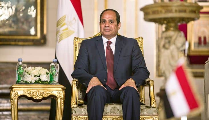 Egypt Amends Emergency Law, Empowering Presidency