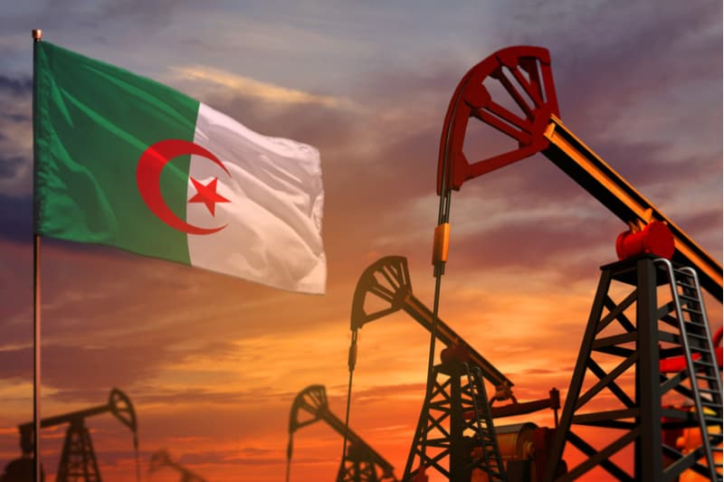 Algeria to Move Beyond Oil With Increased Focus on Mining