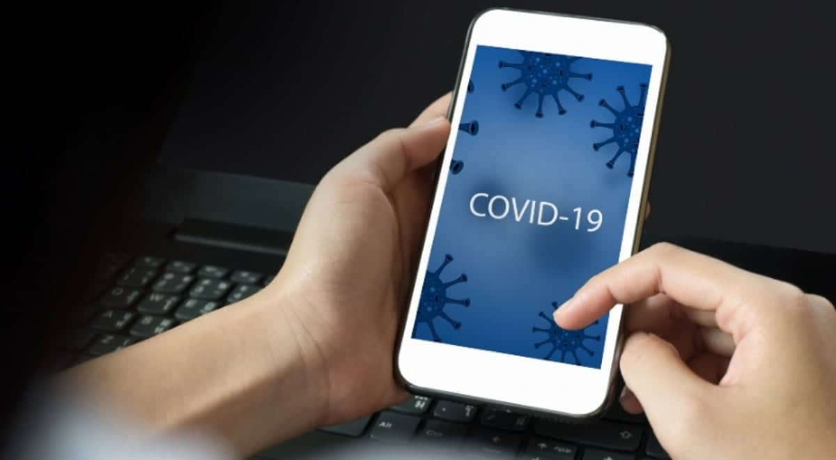 Israel Extends Mandate of Security Agency's COVID-19 Phone Tracking