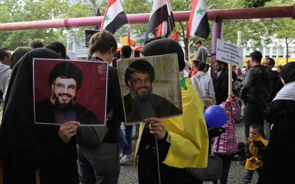 Berlin Cancels Annual Quds Day Rallies Upon Hezbollah Ban