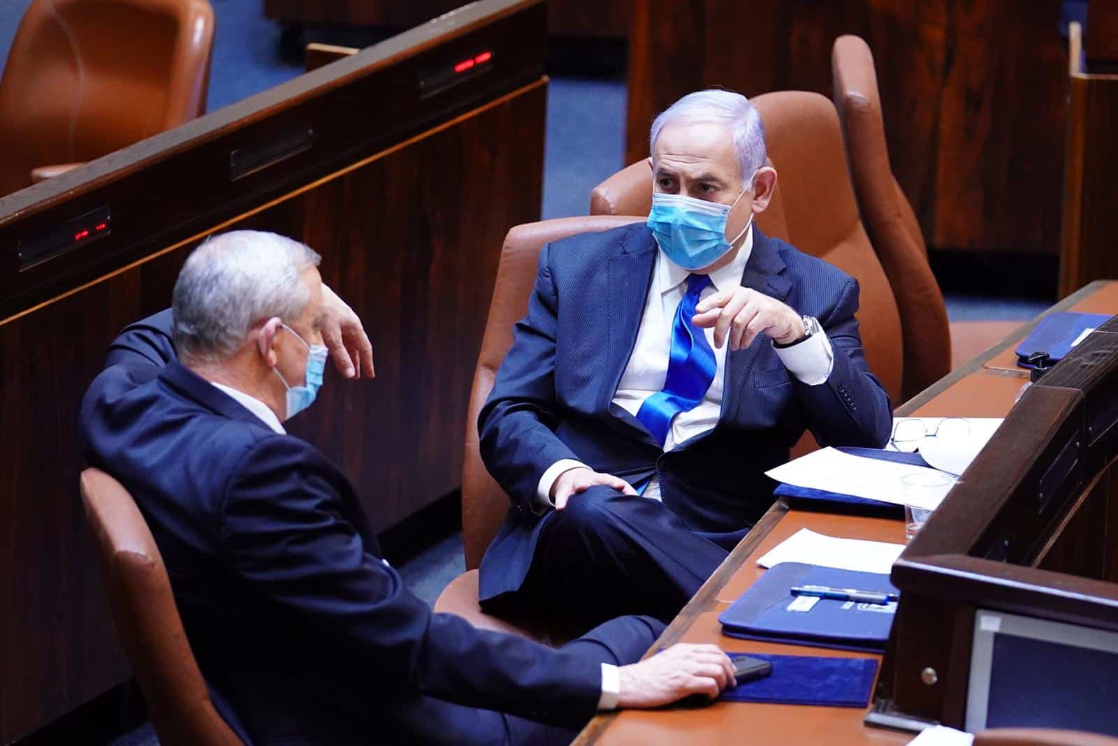 New Israeli Government Promises 'Glorious Chapter' in History of Zionism