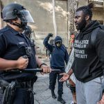 US Meets Protests Over Police Brutality With Increasing State Violence