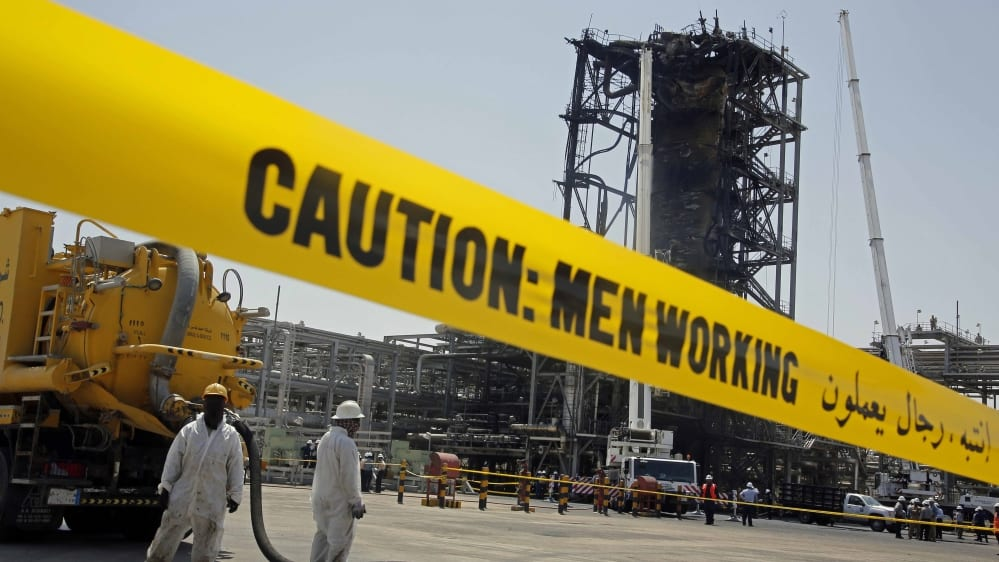 Saudi Arabia Ramps Up Diplomacy in Wake of COVID, Oil-related Economic Losses