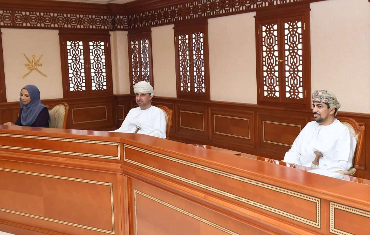 Oman Bans Eid Gatherings as COVID-19 Cases Remain High