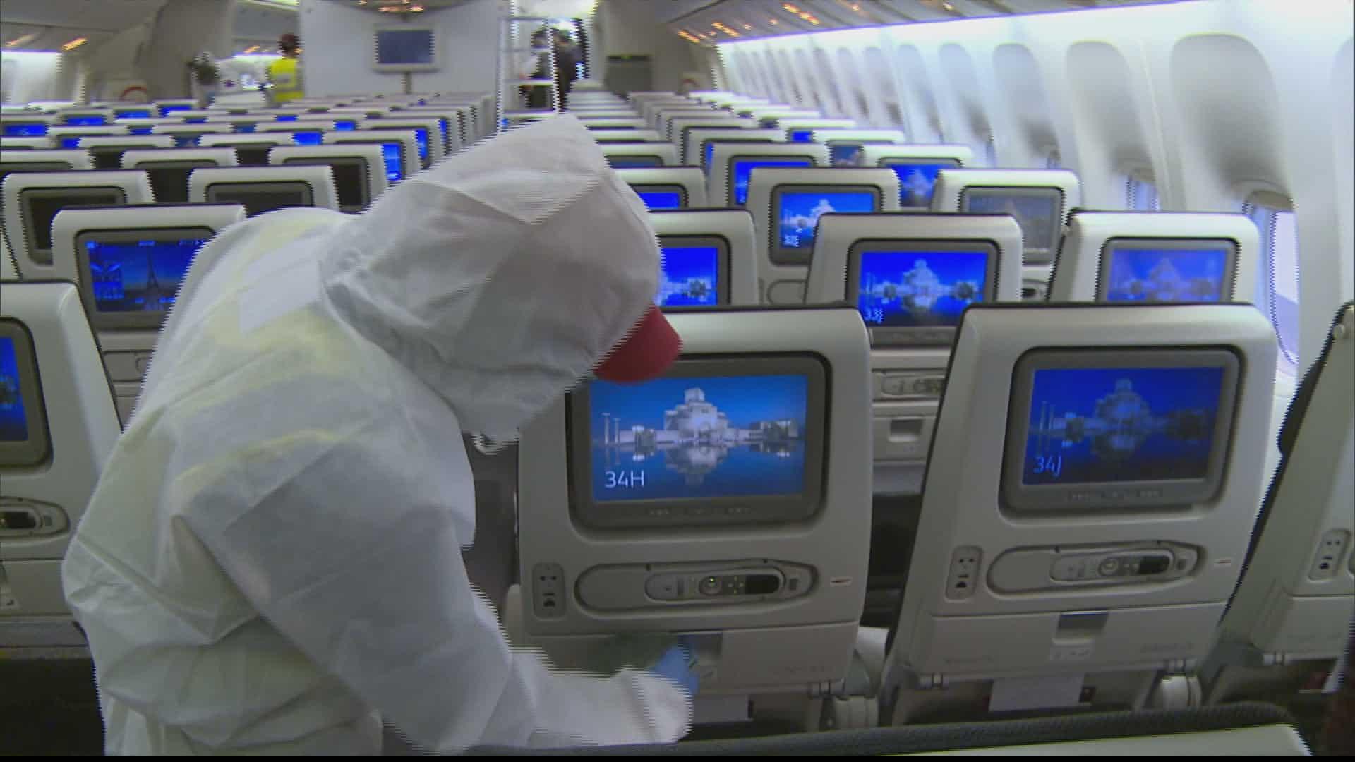 Aviation: Qatar Airways To Scale Up Services, Cut Jobs