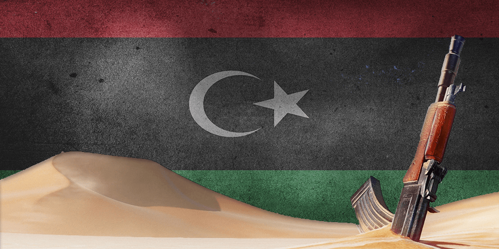 Tripoli Government Resists After Russia, EU, UAE, Turkey Back Immediate Cease-Fire