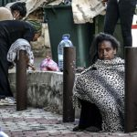 Despairing Domestic Workers Dumped at Ethiopian Consulate in Lebanon