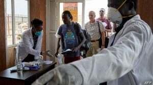 South Sudan Faces Preventable COVID-19 Tragedy