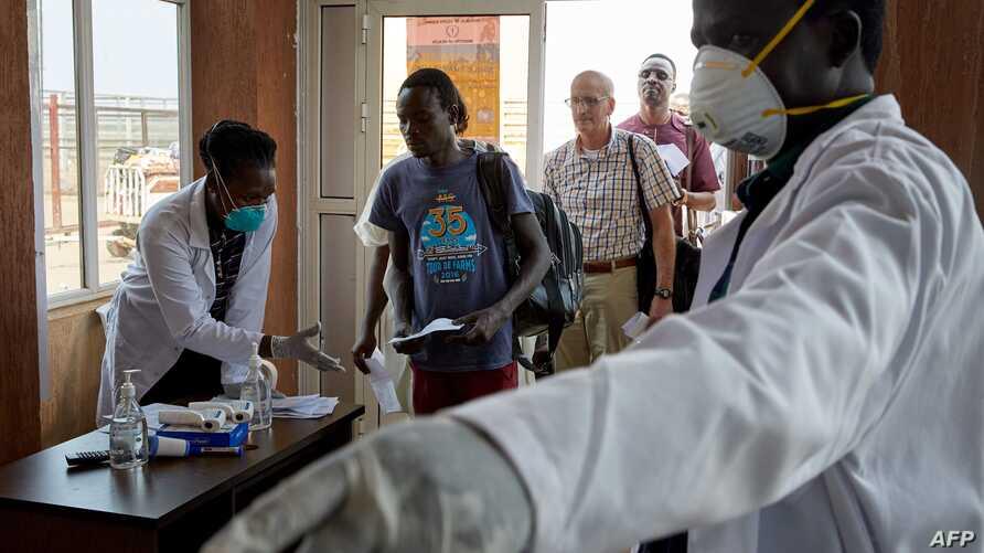 South Sudan Faces Preventable COVID-19 Tragedy