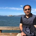 Sirous Asgari spoke out in March about the threat of coronavirus in Ice detention.