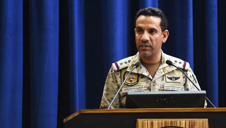 Yemen Conflict: Saudi Arabia Intercepts Houthi Attack on Riyadh