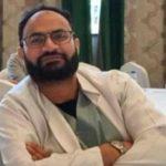Saudi Arabia's Sad Milestone: First COVID-19 Doctor Death