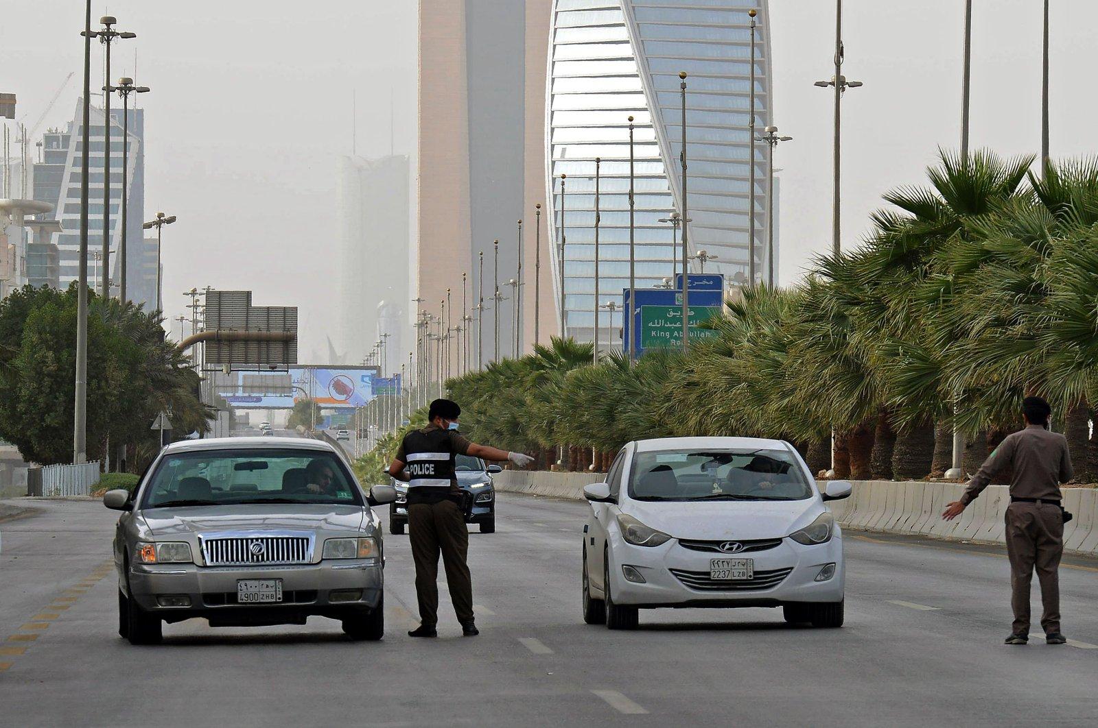 Saudi Arabia Shakes off COVID-19 Curfew
