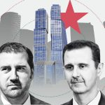 Syrian Palace Intrigue Over Stolen Fortune Continues to Devolve