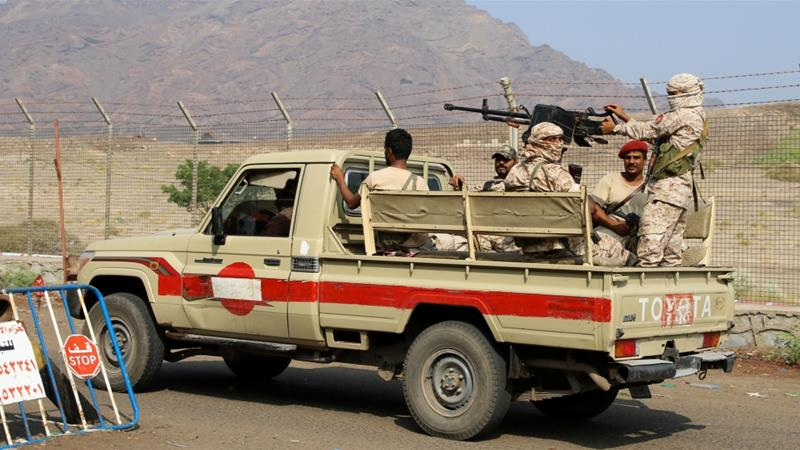 Fighting Continues in South Yemen Despite Ceasefire