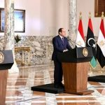 Egypt's Peace Plan for Libya Gains Ground in Arab World