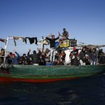 Mediterranean Claims 20 More Migrant Lives Off Tunisian Coast
