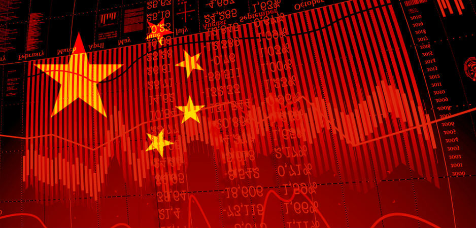 China Decouples GDP Growth, Success in Potential Global Paradigm Shift