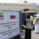 US Ambassador Praises UAE's COVID-19 Response