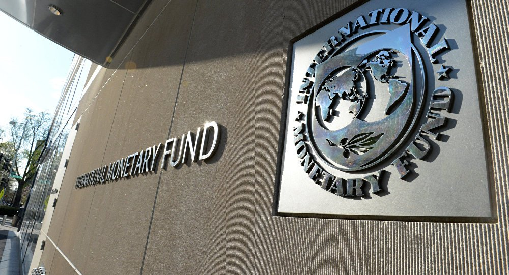 Egypt Takes $5.2 Billion IMF Loan to Support Economy