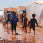 France Repatriates 10 Children of ISIS Fighters From Syrian Camp