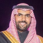 Prince Badr Bin Abdullah Bin Farhan