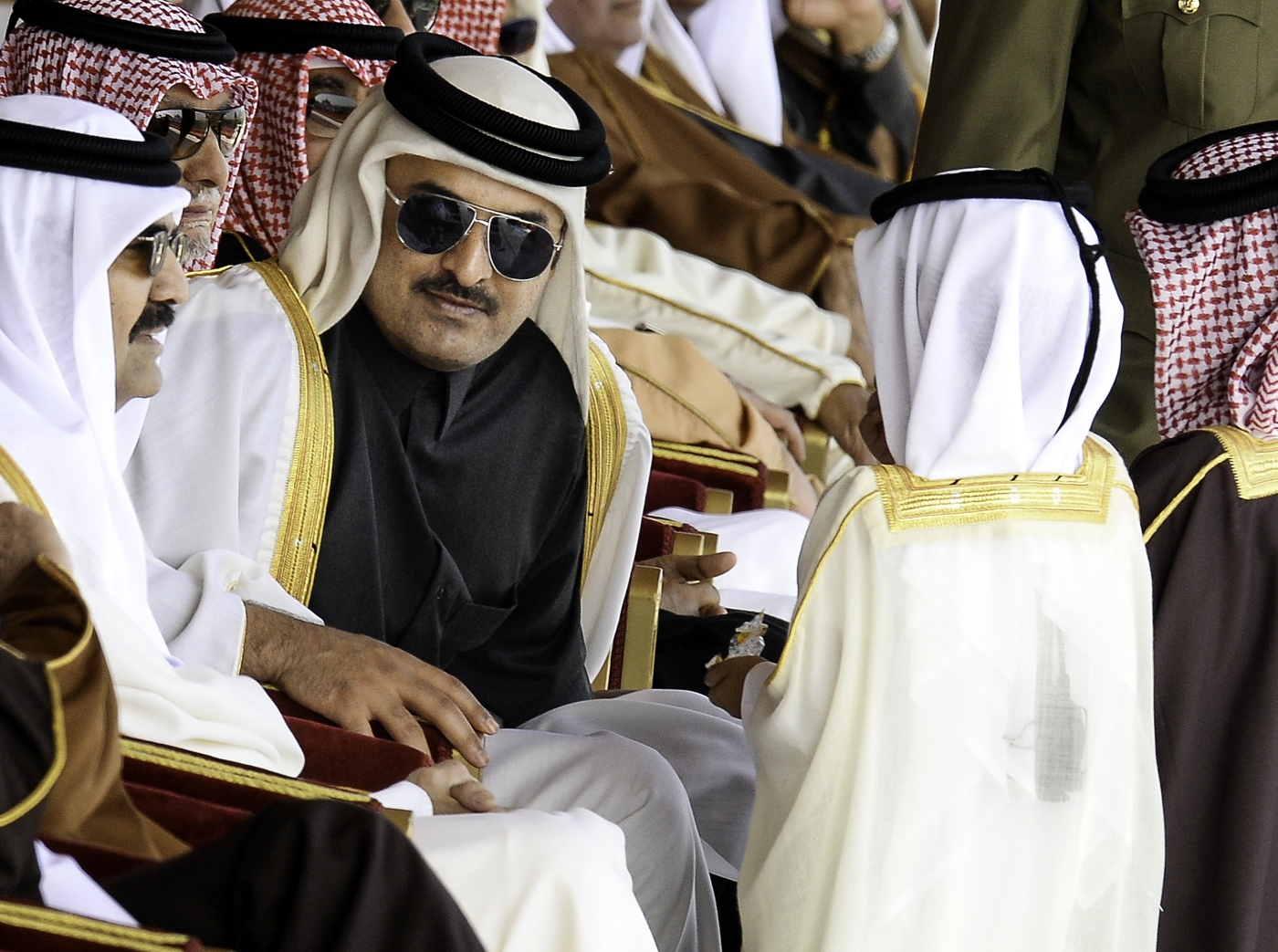 Qatari Royals, Banks Allegedly Actors In Terrorism Financing Conspiracy