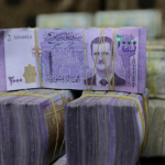 Syrians Brace for Looming Sanctions