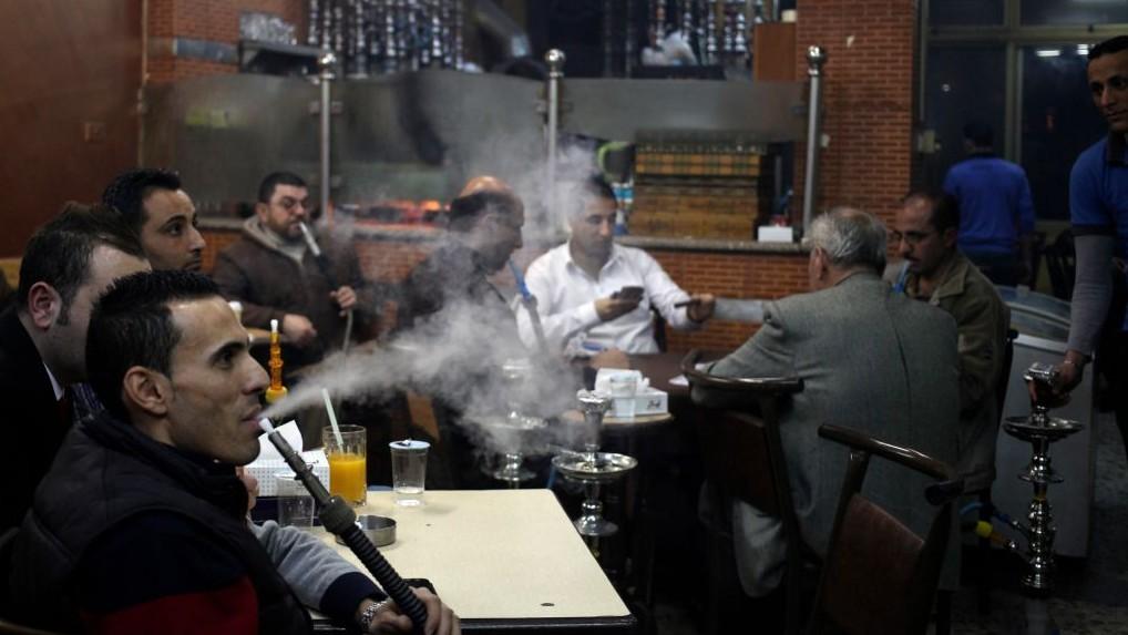 Tobacco In Jordan