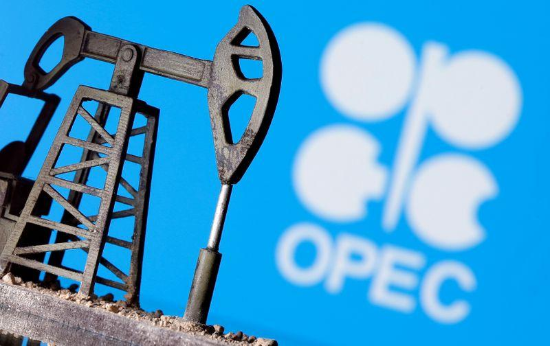 OPEC Countries Face Difficult Choice as Volatile Oil Prices Rise