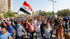 MENA Region Faces Wave of Post-Lockdown Protests