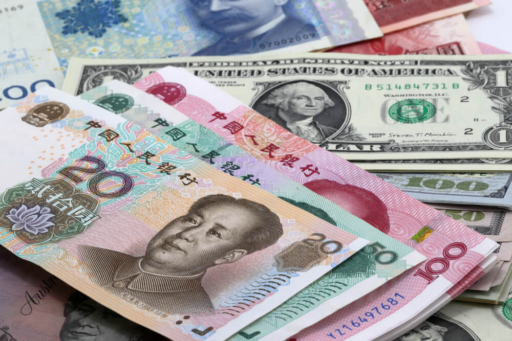 Central Banking For All: How a Digital Yuan Could Change Banking Forever