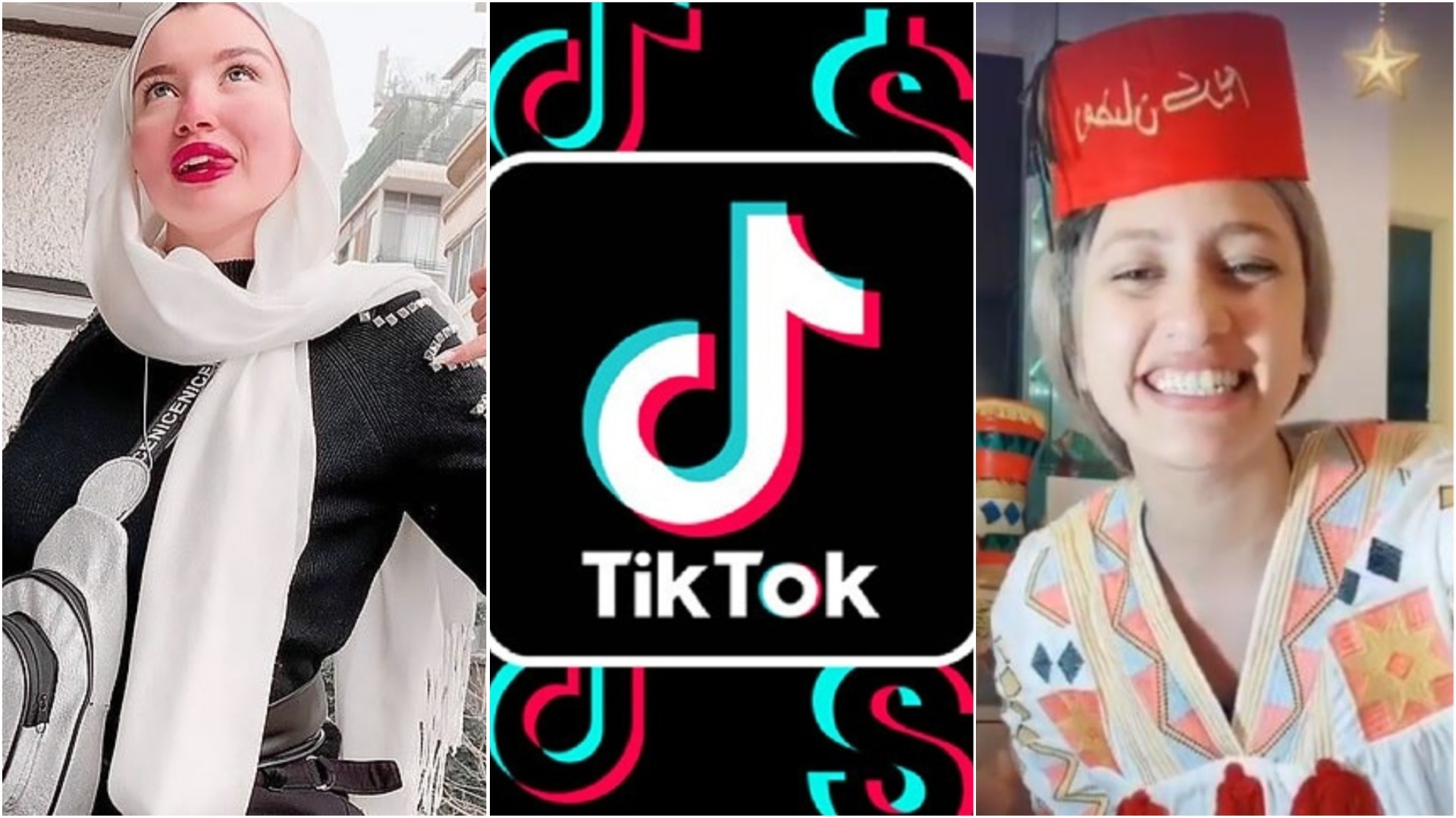 Egypt Cracks Down on Female TikTok Stars for Alleged 'Debauchery'