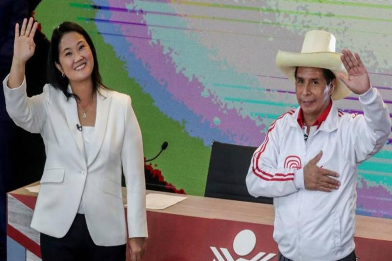 peru presidential canndidates