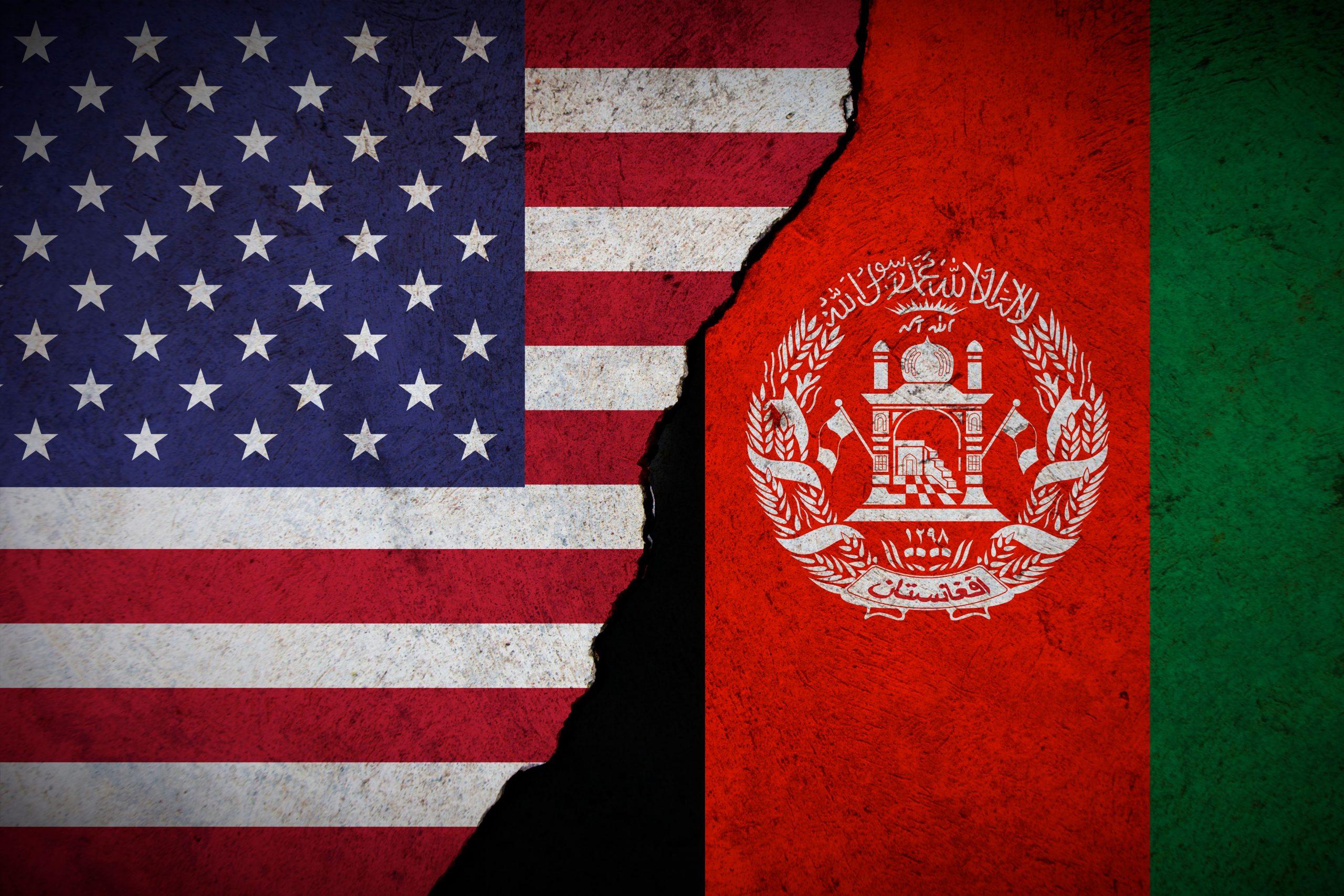 america afghanistan taliban scaled