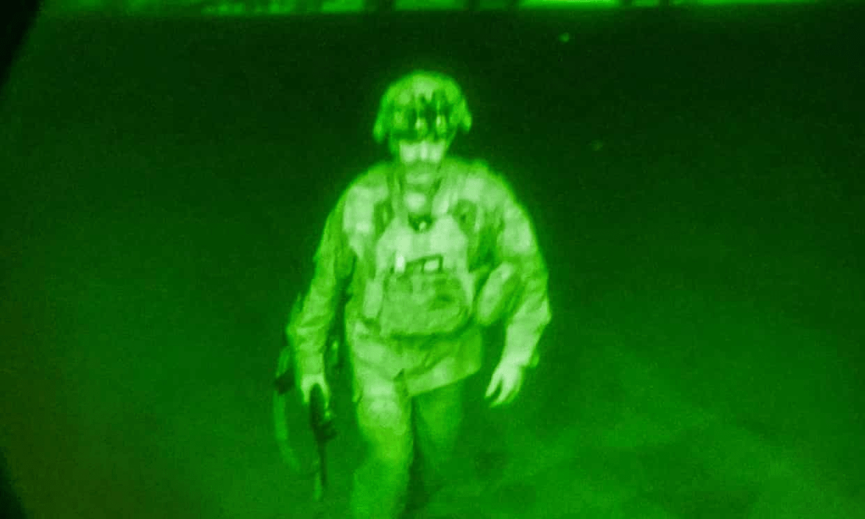 us intercepts missile attacks in afghanistan